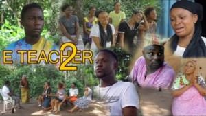 E-teacher [part 2] - Latest Benin Movies 2019